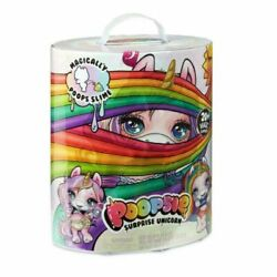 Mga Poopsie Surprise Unicorn Poops Slime By Mga Toys 20+ Magic Surprises Sealed