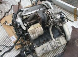 2006 Vw Gti Turbo Eng Complete Needs Work With Inner Cooler Radiatorcondenso
