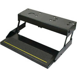 Power Gear Kwikee Automatic Electric Rv Steps With 23.75 Single Tread And Motor And