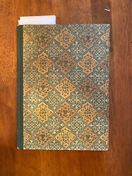 Vintage 1956 Special Edition Mr. Franklin A Selection From His Personal Letters