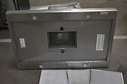 Thermador Hpib42hs 42 Stainless Island Mount Chimney Hood 600 Cfm Nob 48770