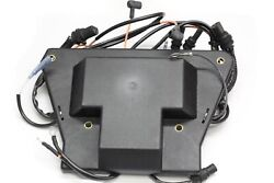 Electronic Power Pack Module Replaces Johnson Evinrude 586667 Cdi 113-4037