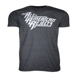 The All-american Rejects Vintage Logo T-shirt