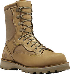 Danner Marine Expeditionary Mens Mojave Leather Usmc Gtx Military Boots