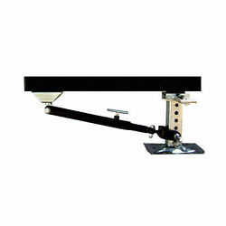 Lippert Components 191023 Jtand039s Strong Arm Jack Stabilizer - Standard Fifth-wheel