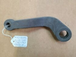65 66 1965 1966 Oem Ford Shelby Gt350 Mustang Quick Steer Pitman Arm Xrr-25479