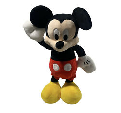 Disney Just Play Mickey Mouse Hot Diggity Dancing Interactive Toy Good Condition
