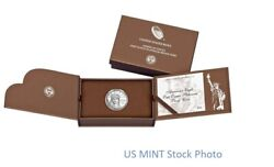 2016-w American Eagle Platinum Proof 1oz Coin In Sealed Us Mint Box