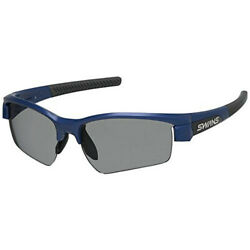Swans Sports Sunglasses Lion Shin Lion Sin Golf Ball Baseball Bicycle Lens Inter