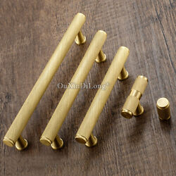 10pcs Knurled T-bar Furniture Handle Drawer Pull Cupboard Kitchen Cabinet Handle