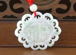 New Arrival Good Quality Jade Pendant For Men Women Discount Unisex Hot Selling
