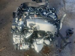 Audi Dfb 2.0tdi Engine 2019 A4 A5 A6 A7 10k Miles 90day Warranty+can Deliver