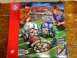 Nfl Mighty Helmet Racers Electronic Radio Controlled Football 32 Team Gift Set