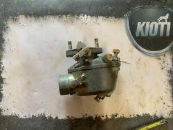 Ford Carburetor Tsx580 Fits Ford 600, 620, 630, 650, And 700. May For Other Mode