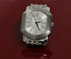 And Co, Men's, Coop- Mark Collection Watch, Automatic.
