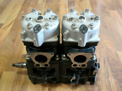Good Polaris 2002 2003 And 2004 Virage I 800 Engine Assembly - No Core Needed