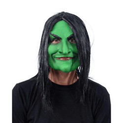 Mercedes The Witch Supersoft Mask