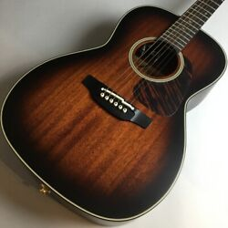 Takamine Tdp471m / Mtb New Electric Acoustic Guitar Made In Japan