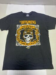 Offspring Trick Or Treat T-shirt Limited Edition Trickortreat 2016