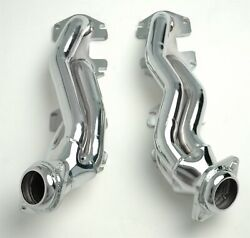 Gp218s C Gibson Performance Gp218s C Performance Header Fits Expedition F 150