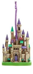 Disney Castle Collection Sleeping Beauty Ornament Order Confirmed.