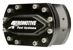11132 Aeromotive Fuel System Spur Gear Extreme Custom Pumps