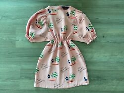 The Animals Observatory Tao Dress 8y New Without Tags