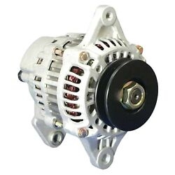 New Alternator For Ford New Holland Tractor 1320 1520 Sba185046320