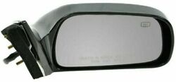 Toyota Camry 97-01 Rh Power Heated Mirror Usa Built Model Paint To Match
