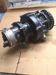 Eclipse Aviation 426-10-a Engine Starter Oh No Tag Old Stock