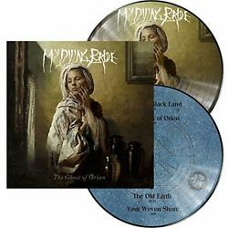Lp-my Dying Bride-the Ghost Of Orion -picture Lp Vinyl Neuf
