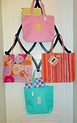 CLINIQUE BEACH BAGS TOTES YOUR CHOICES $16.95