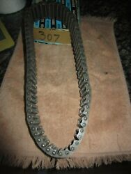 1937 1938 1939 Packard Super 8 Timing Chain Nors Usa Made Quality