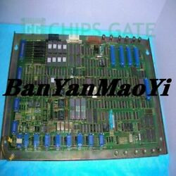 Fedex Dhl Used Fanuc A16b-1000-0010/08f Tested In Good Condition