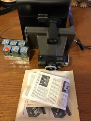 Polaroid Colorpack Ii Land Camera Colorpack 2 Vintage 1969-1972 Collectible