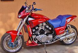 For Yamaha Vmax Classy Rear Race With Storage Room V Max Noble Tailend