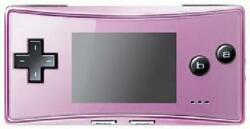 Game Boy Micro Purple [discontinued By Manufacturer]