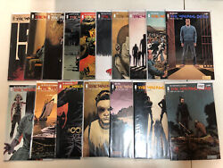 The Walking Dead 2014 134-193 Nm/nm+ Complete Sequential End Run Set Image