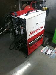 Snap On Welder Mm140sl