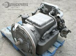 D864.2 Gearbox Transmission 4y/60 Voith Scania Coach Bus Trucks Lorries Parts