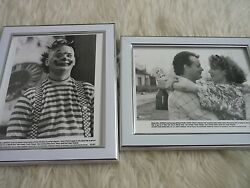 Framed Lobby Card Quick Change Bill Murray Press And Poster B Movies Photo Dvd