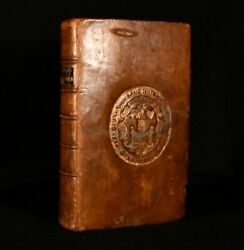 1759 The Universal Gazetteer Description Of The Known World Folding Maps