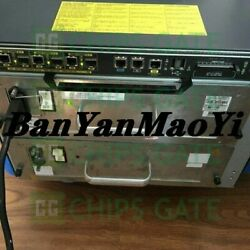 Fedex Dhl Used Cisco Ubr7200-npe-g2 Tested In Good Conditon Fast Ship
