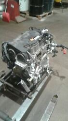 Engine 2.0l Naturally Aspirated Vin 4 6th Digit Fits 16-19 Civic 682603