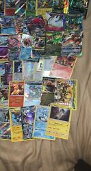 Pokemon Cards Lot Collection