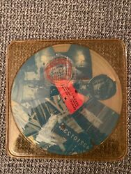 Talking Heads Lp Speaking In Tongues 1983 With H.s N. M Limited Edition Rare
