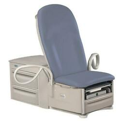 Brewer Access High-low Exam Table - Seller Refurbished