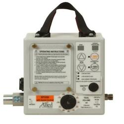 Allied Healthcare Epv200 Portable Ventilator With Assist Control