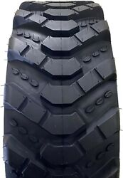 Xt-41 Compact Garden Tractor Tire Set 6 Ply 4 Tires 12x16.5 And 23x8.50-12