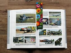 Polish Air Force In Colors And Markings 1943 - 2016 Camouflage Colors Emblems